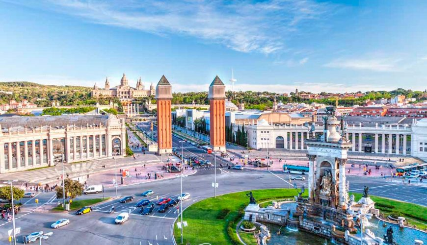 Tour Barcelona V.S. by Seolla Travel