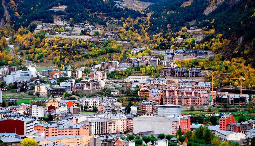 Andorra historical tour from Seolla Travel