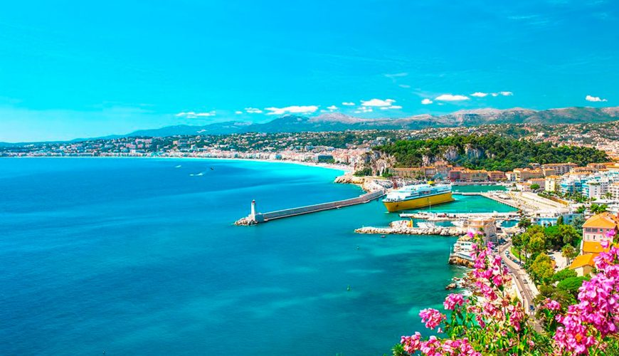 Excursion to the French Riviera from Seolla Travel