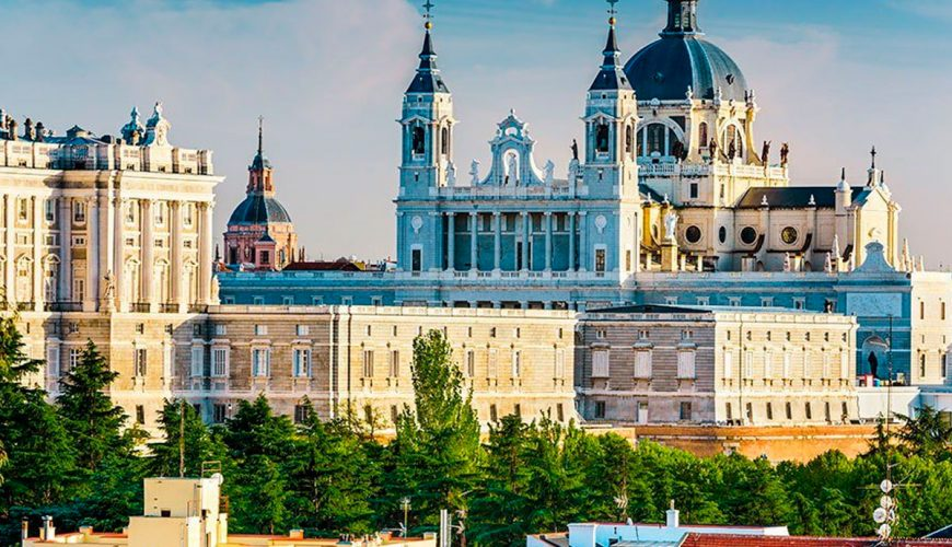 Excursion to Zaragoza + Madrid + Toledo from Seolla Travel