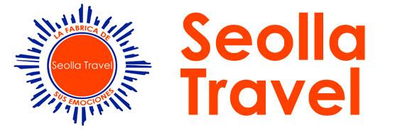 Логотип компании Seolla Travel
