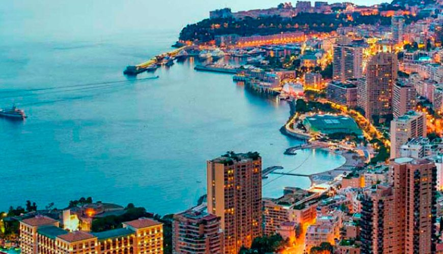Monte Carlo Tours by Seolla Travel
