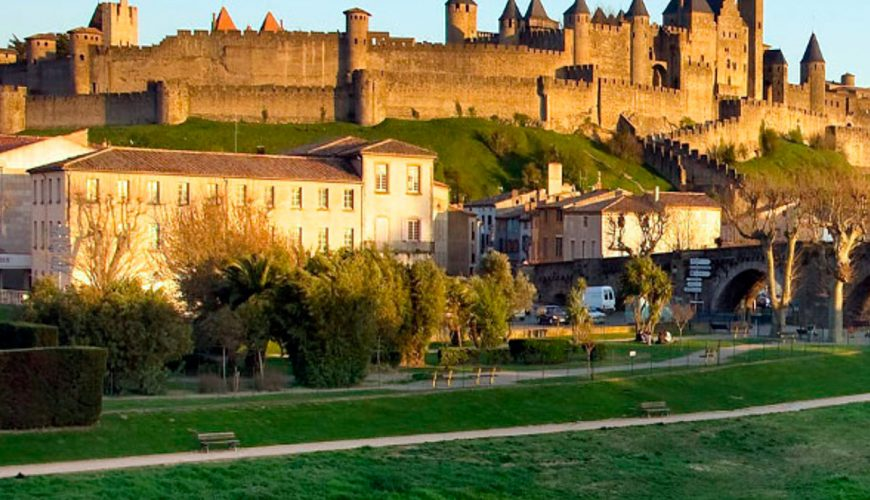 Excursion to Andorra + Carcassonne from Seolla Travel