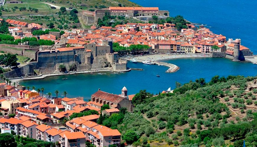Excursion to the South of France (Perpignan and Collioure) by Seolla Travel
