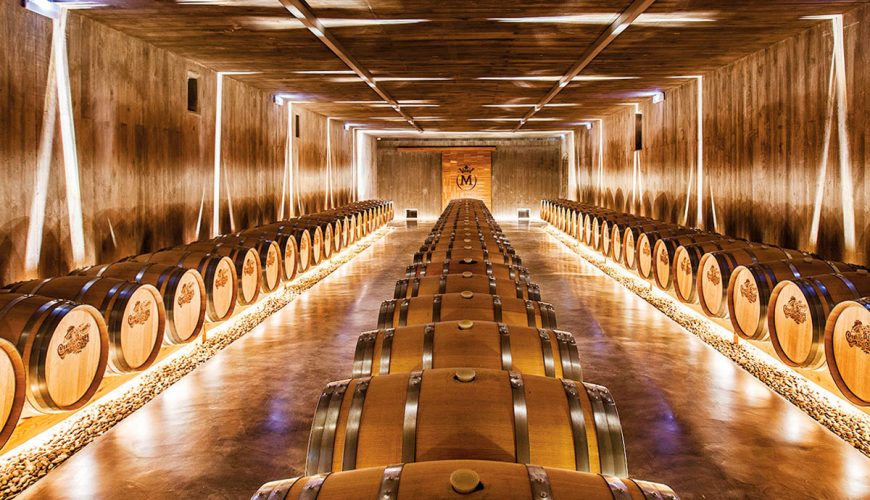 Excursion to Tarragona + Torres Winery by Seolla Travel